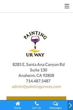 Painting UR Way screenshot 2