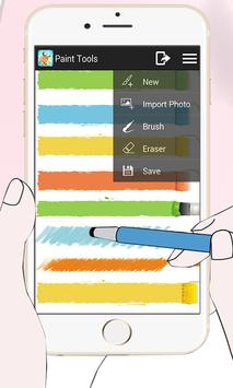 Paint Tools poster