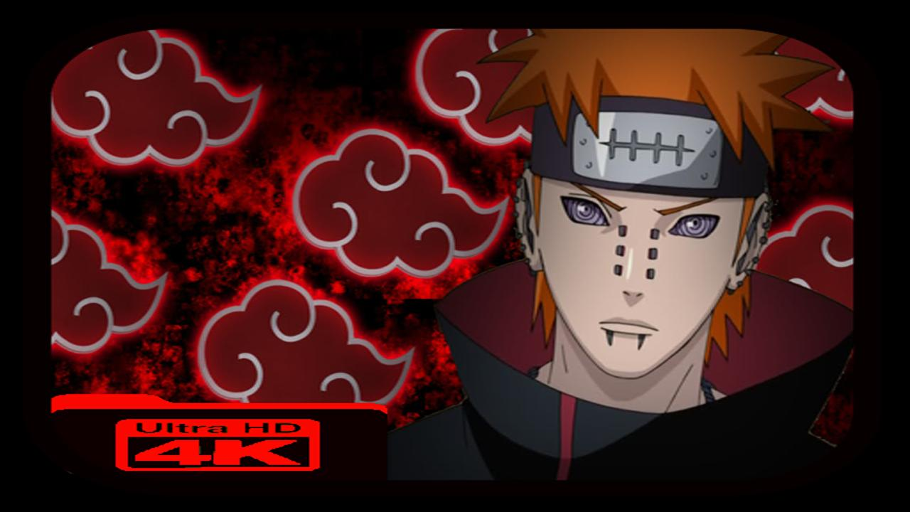 Pain Akatsuki Wallpaper Hd For Android Apk Download