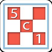 5 Clues 1 Word icon