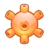Minesweeper game icon