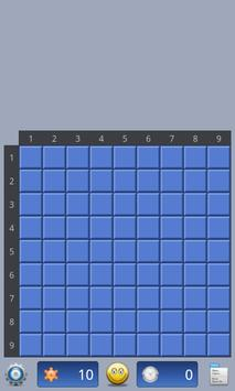 Minesweeper game poster