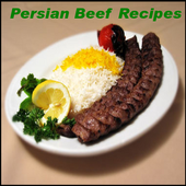 Persian Beef Recipes icon