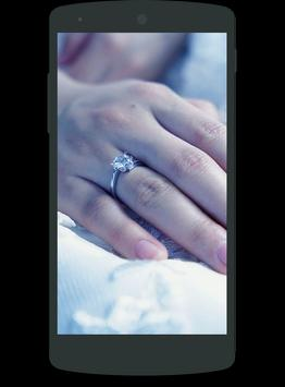 Ring Sizer-Know your ring size apk screenshot