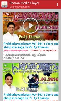 Prabhathavandanam-Sermons apk screenshot