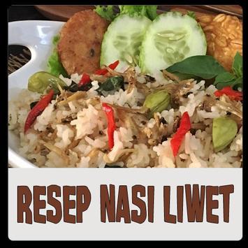 Resep Masakan Nasi Liwet poster
