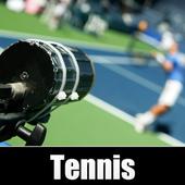 Tennis Radar Gun - Speed Check icon