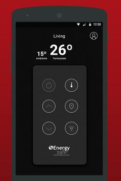 Energy Safe screenshot 1
