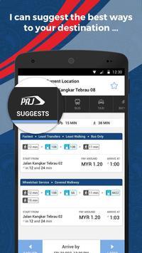 Transit For Johor screenshot 1