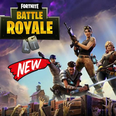Guide Fortnite Battle Royale New Complete icon
