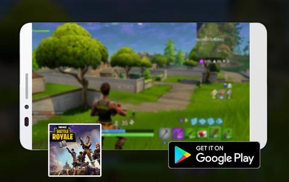 Guide Fortnite Battle Royale New Complete screenshot 3