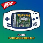 Guide Pokemon Emerald (GBA) New Complete icon
