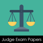 Judge Examination Question Paper icon