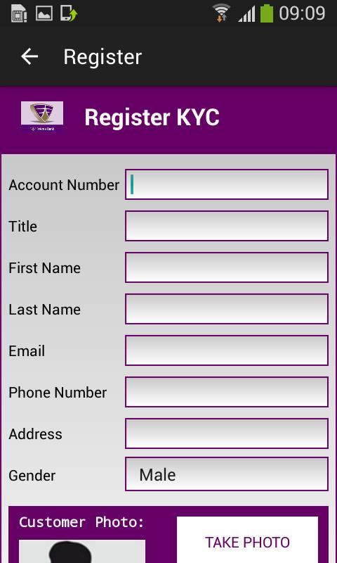 Capture KYC for Android - APK Download