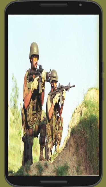 PAK ARMY VIDEOS AND SONGS for Android - APK Download