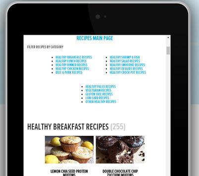 All Recipes  Foods Enjoy screenshot 4