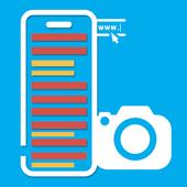 Web Page Capture(Take Screenshot of whole WebPage) icon