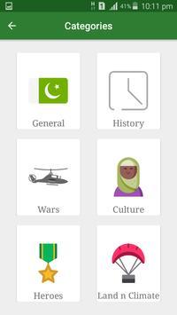 Pak Studies Affairs MCQs screenshot 1