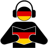 Learn German with Music icon