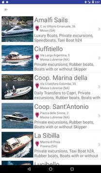 Capri Boat Trips screenshot 12