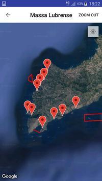 Capri Boat Trips screenshot 2