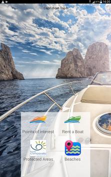 Capri Boat Trips screenshot 6