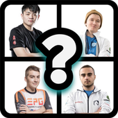 Guess the DOTA 2 Player icon
