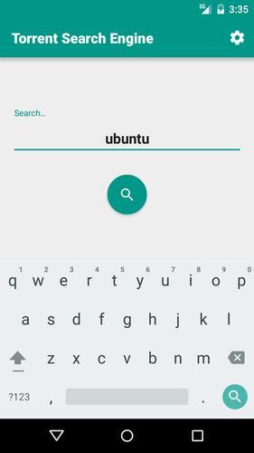 Torrent Search Engine APK Download