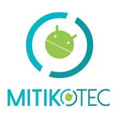 MiTiKotec Blog icon