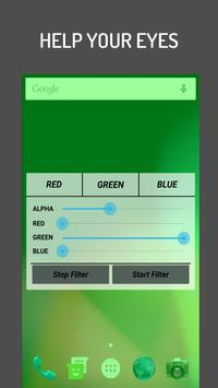 Night Mode - Screen Filters poster