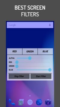 Night Mode - Screen Filters screenshot 1