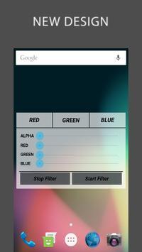 Night Mode - Screen Filters screenshot 3