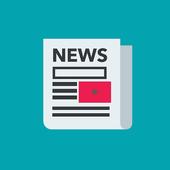 Presse Maroc : Actualités live icon