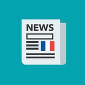 Presse FR - Actualités France icon