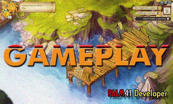 Guide for Game Regalia: OM&M apk screenshot