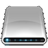 File Manager, File Explorer - Explorez icon