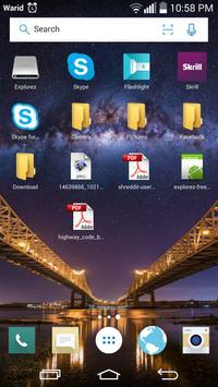 File Manager, File Explorer - Explorez screenshot 2
