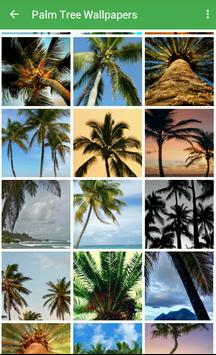 Palm Tree Wallpapers poster