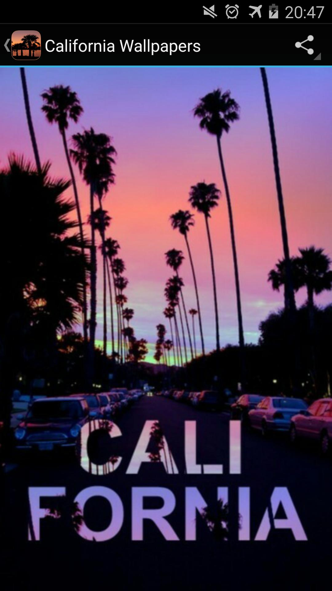 California Wallpapers Hd Free For Android Apk Download