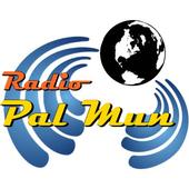 RADIO PAL MUN icon