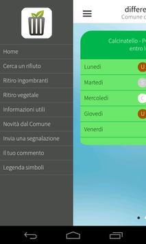 differenziata Calcinato screenshot 2