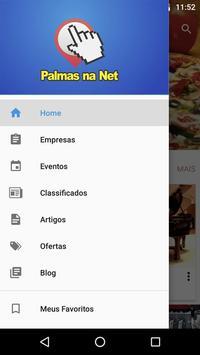 Guia Palmas na Net screenshot 5