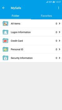 PalmBox screenshot 2