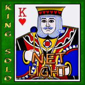 King Solo Net LIGHT icon