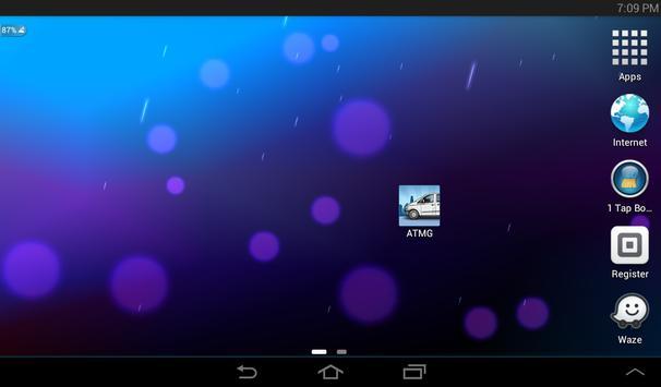 ATMG apk screenshot