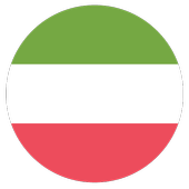 Vlaggen stickers voor foto's-icoon
