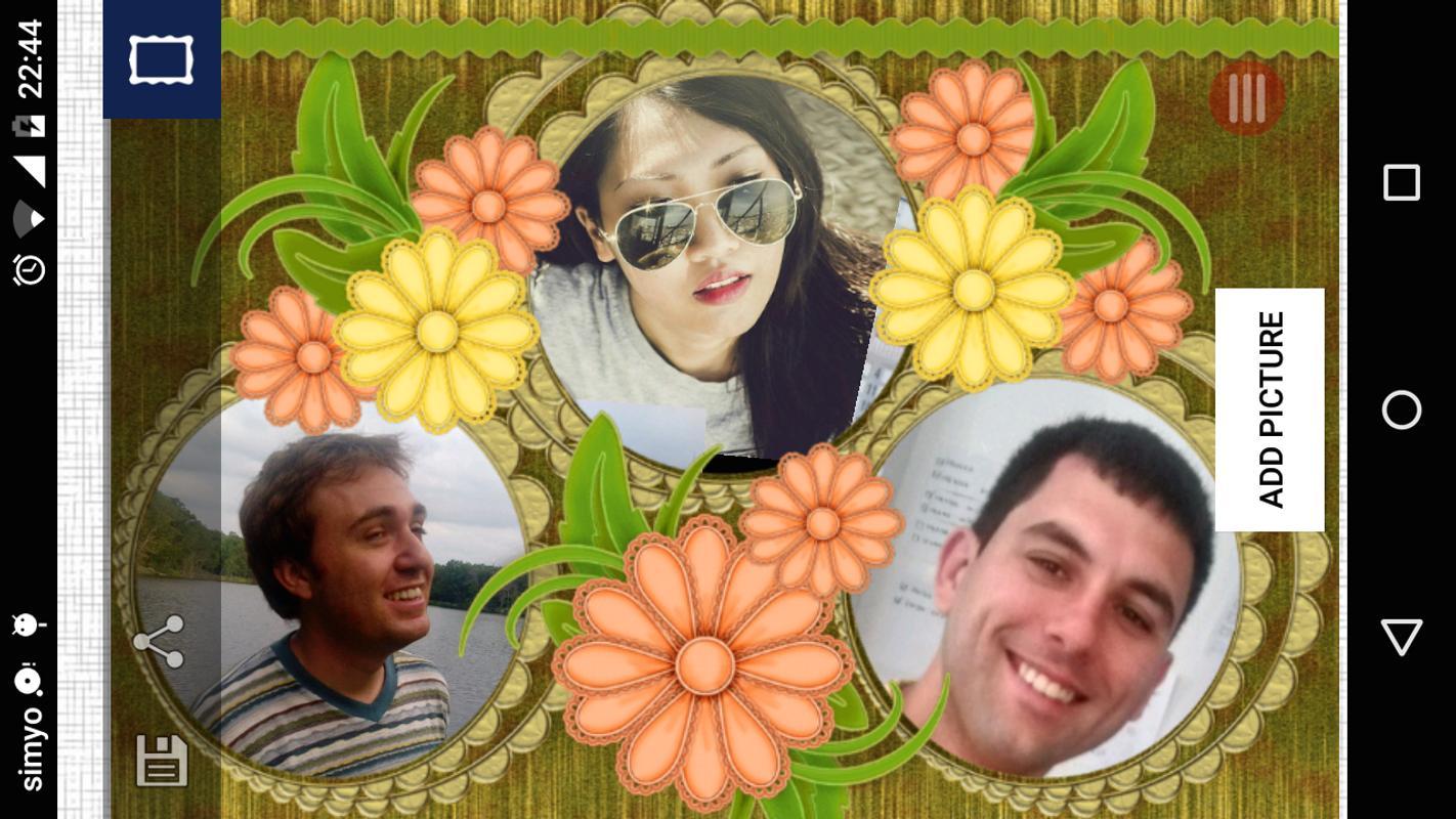 Familienbilderrahmen APK-Download - Kostenlos Fotografie APP für ...