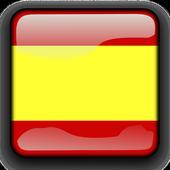 Spanish Life photo stickers icon