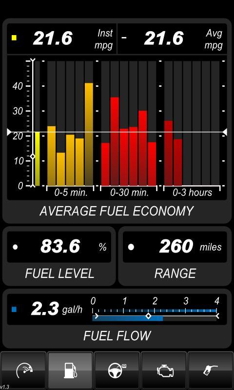 DashCommand (OBD ELM App) APK Download - Free ...