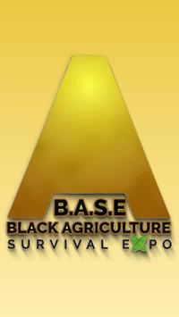 B.A.S.E poster